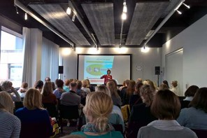 denkst Familienbloggerkonferenz