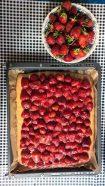 Erdbeere als Heilpflanze und dazu alte Getreidesorten statt immer nur Weizen!