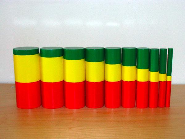 Häufig Regelschulkinder mit Montessorimaterial fördern • Mami rocks DY97