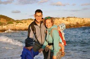 Vom Wechseln zwischen den Welten: Vollzeitjob, Familie und Blog