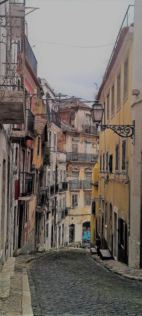 Ferien für Mama - Lissabon - Portugal