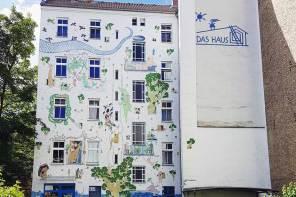 Kinderfreundliche Orte in Friedrichshain – Insider Tipps