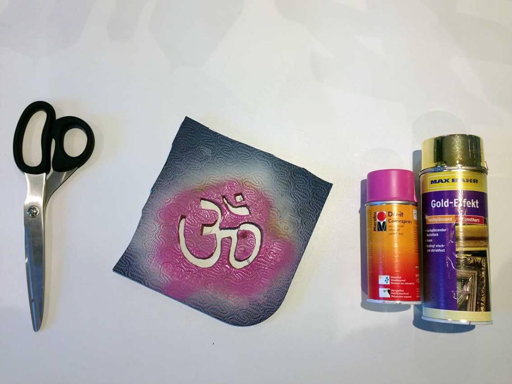 Schmeiß Deine Yogamate bloß nicht weg: Das Yogamatten-Upcycling