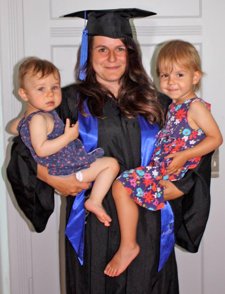 Mama mit Master: Schokominza von Mutterfreunde zur Vereinbarkeit von Familie und Beruf