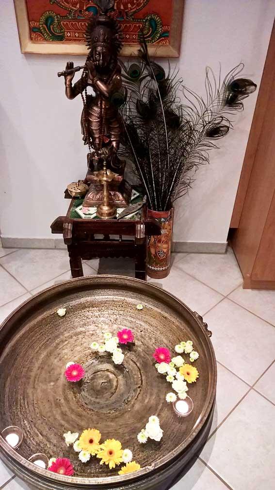 Jeder Frühling ist ein Neubeginn für Körper, Geist und Seele: Dieses Jahr starte ich mit Yoga, Ayurveda und Natur