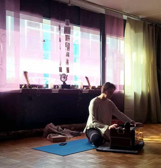 Abnehmen mit Yoga: Jeder Frühling ist ein Neubeginn für Körper, Geist und Seele: Dieses Jahr starte ich mit Yoga, Ayurveda und Natur