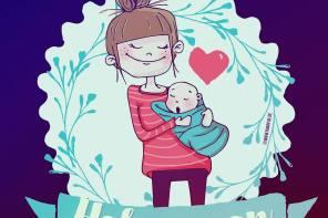 Dein Brief für Hebammen: Rettet die Geburtshilfe