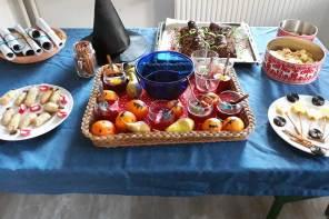 Einfache Halloween Rezepte und Ideen für die Kinderparty