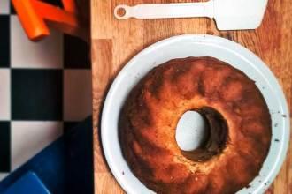 zuckerfrei backen und die Ernährungswende