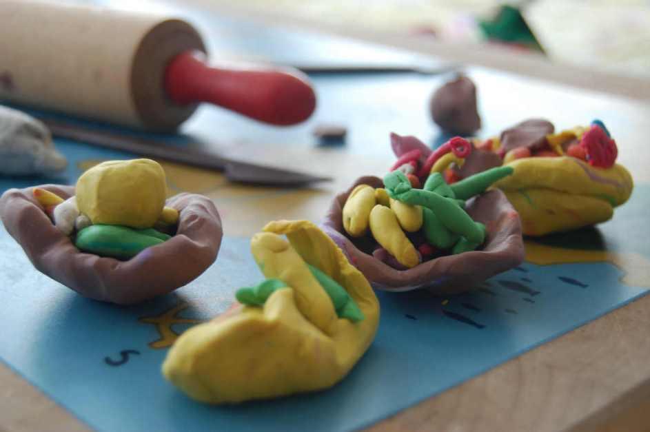 Ideen und einfache Beschäftigungen für Kinder bei Langeweile