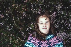 Bachblüten für Kinder (und die ganze Familie)