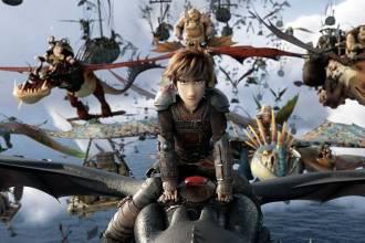 Gute Fantasy für Kinder: Drachenzähmen leicht gemacht 3