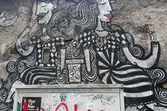 Kurztrip nach Wien: Kunst am Wochenende