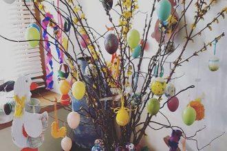 Frühlingsbringer für Kinder: Kleine Geschenke zu Ostern