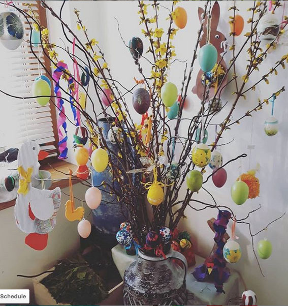 Kleine Geschenke Zu Ostern Fruhlingsbringer Fur Kinder Mami Rocks
