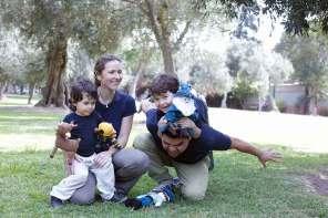 Nachhaltige Babymode: Gründerin im Interview