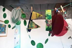 Kreative Spielideen für Regentage und zuhause
