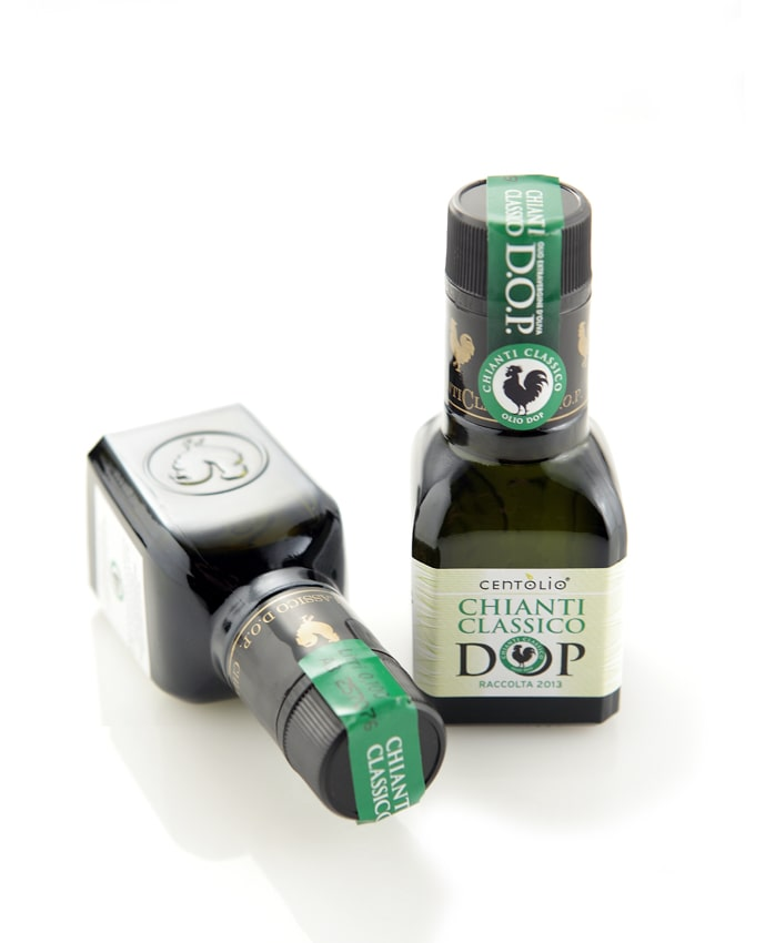 Gourmet Tour of Tuscany Chianti Classico Olive Oil DOP