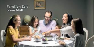 Nachhaltig Essen bestellen für zuhause