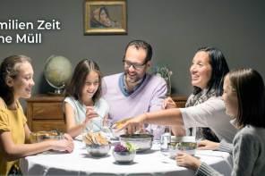Nachhaltig Essen bestellen für zuhause – weniger Müll