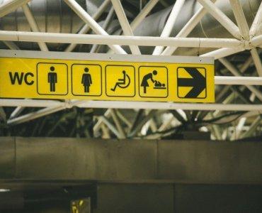 openbare wc's