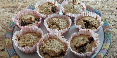 gezonde ontbijtmuffins