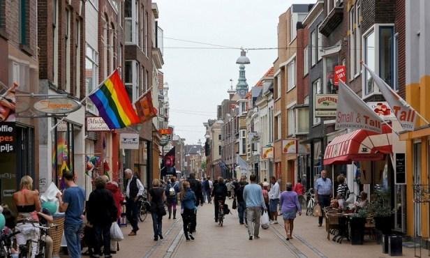 Folkingestraat- Groningen