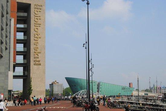 la Place Amsterdam