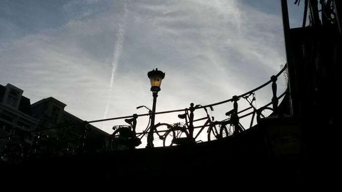 De Utrechtse Oude gracht
