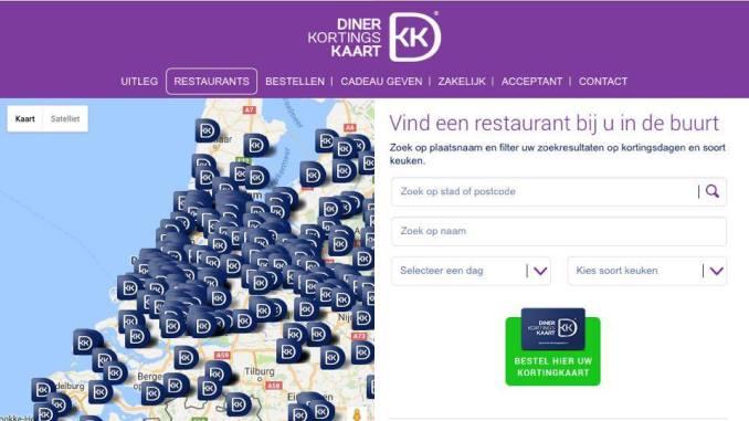 Vind een restaurant bij jou in de buurt