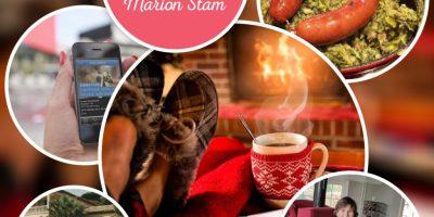 Q en A Marion Stam