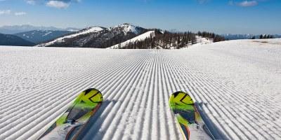 Budgetvriendelijke wintersport