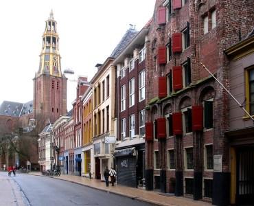 kort verblijf in Groningen