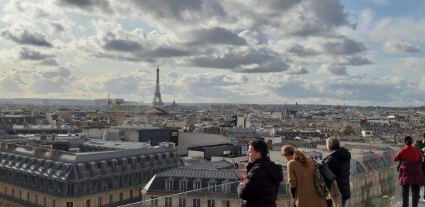 budgettips voor Parijs