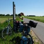 Rustpunt, een handige pleisterplaats op je fiets-of wandelroute!