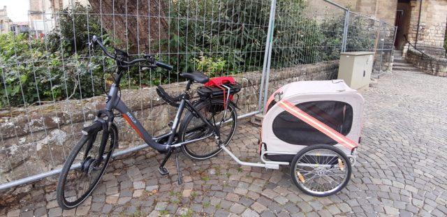 stevig fietsslot