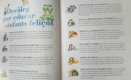 Contes per educar infants feliços / Cuentos para educar niños felices