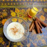 Arroz con Leche and The Girl who Walked among Scents book