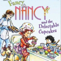 Fancy Nancy's Delectable Chocolate Devil's food Cupcakes