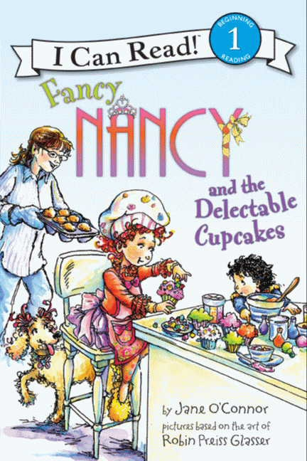 FancyNancyCupcakes