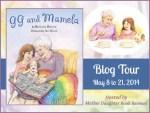 """""""GG and Mamela"""" Book Blog tour"""