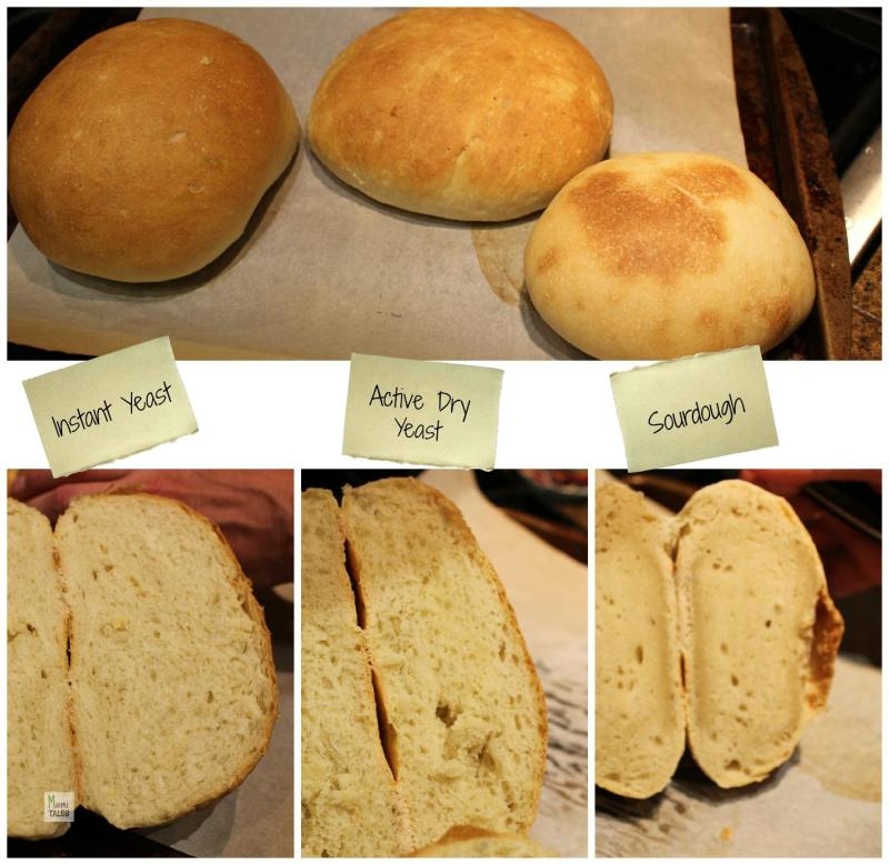 Science-of-Teast-Bread