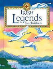 Irish Soda Bread And Legends Mami Tales - Irish legends