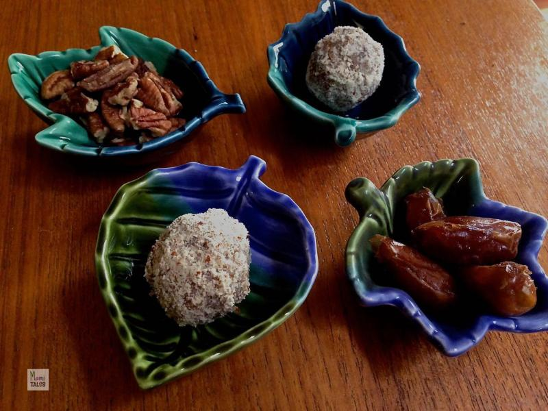 One of the oldest recipes in the world mami tales ancient egyptian tiger nut sweets 2015 03 05 162901 forumfinder Images