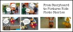 Movie Class: Kids photo stories