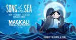 Song of the Sea – an Animated Magical Irish Tale