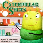 Caterpillar Shoes Book Blast and $50 Giveaway!