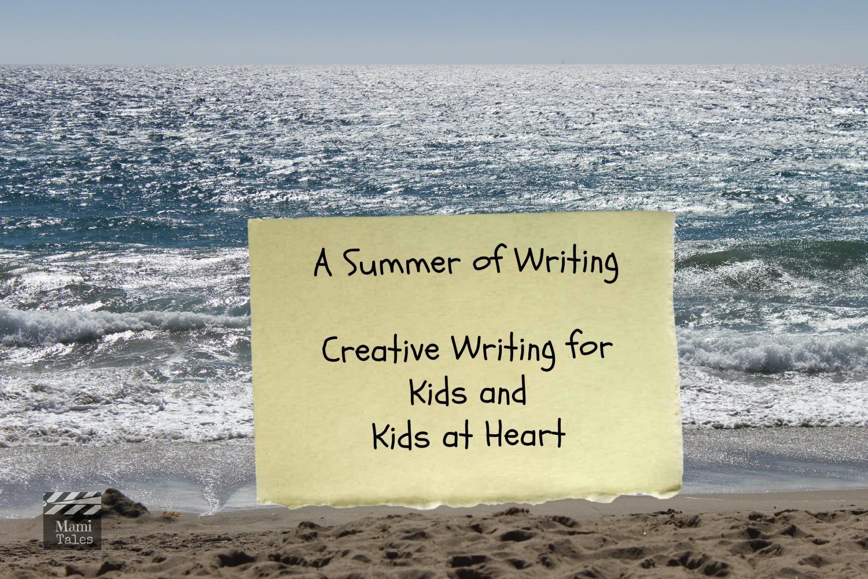 summer creative writing workshops