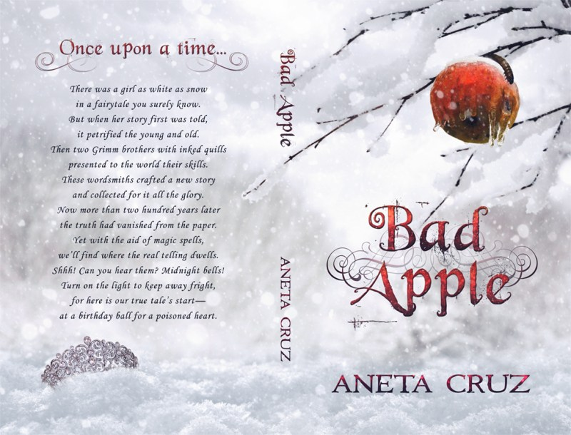 Bad Apple by Aneta Cruz