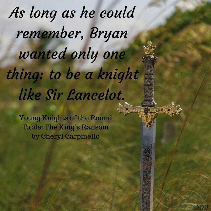 King's Ransom excerpt Bryan